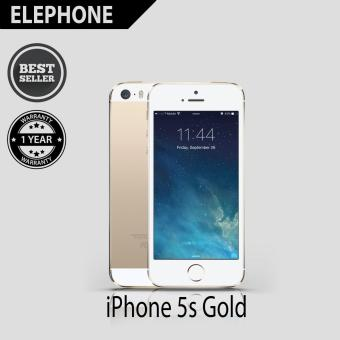 Apple iPhone 5S 32GB - GOLD