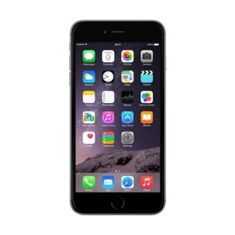 Apple iPhone 6 Plus - 128GB - Space Grey