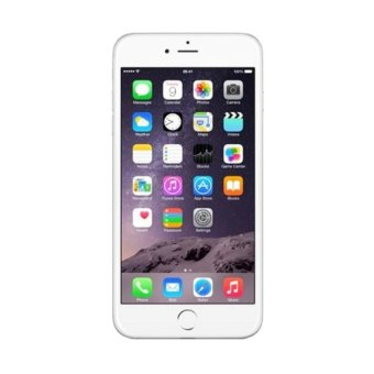 Apple iPhone 6S Plus - 64GB - Silver - Grade A