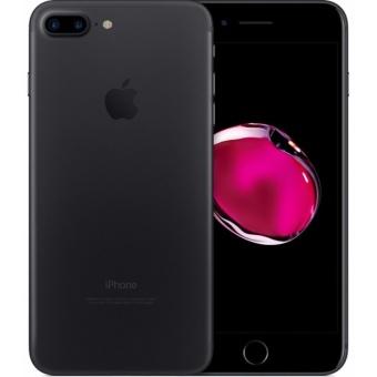 Apple iPhone 7 Plus - 256GB - Black
