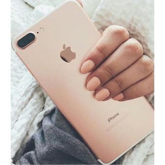 Apple iPhone 7 plus RoseGold - 128GB - RAM 3GB - Camera 12MP - GARANSI INTERNASIONAL