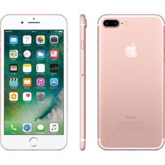 Harga Apple Iphone 7 Plus Rosegold 128gb Ram 3gb Camera 12mp Garansi