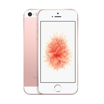 Apple iPhone SE - 16 GB - Gold
