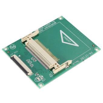 Apple iPod 5G/6G CF kartu memori untuk Toshiba Tutup ce HDDharddisk SSD HDD adaptor- intl - 3
