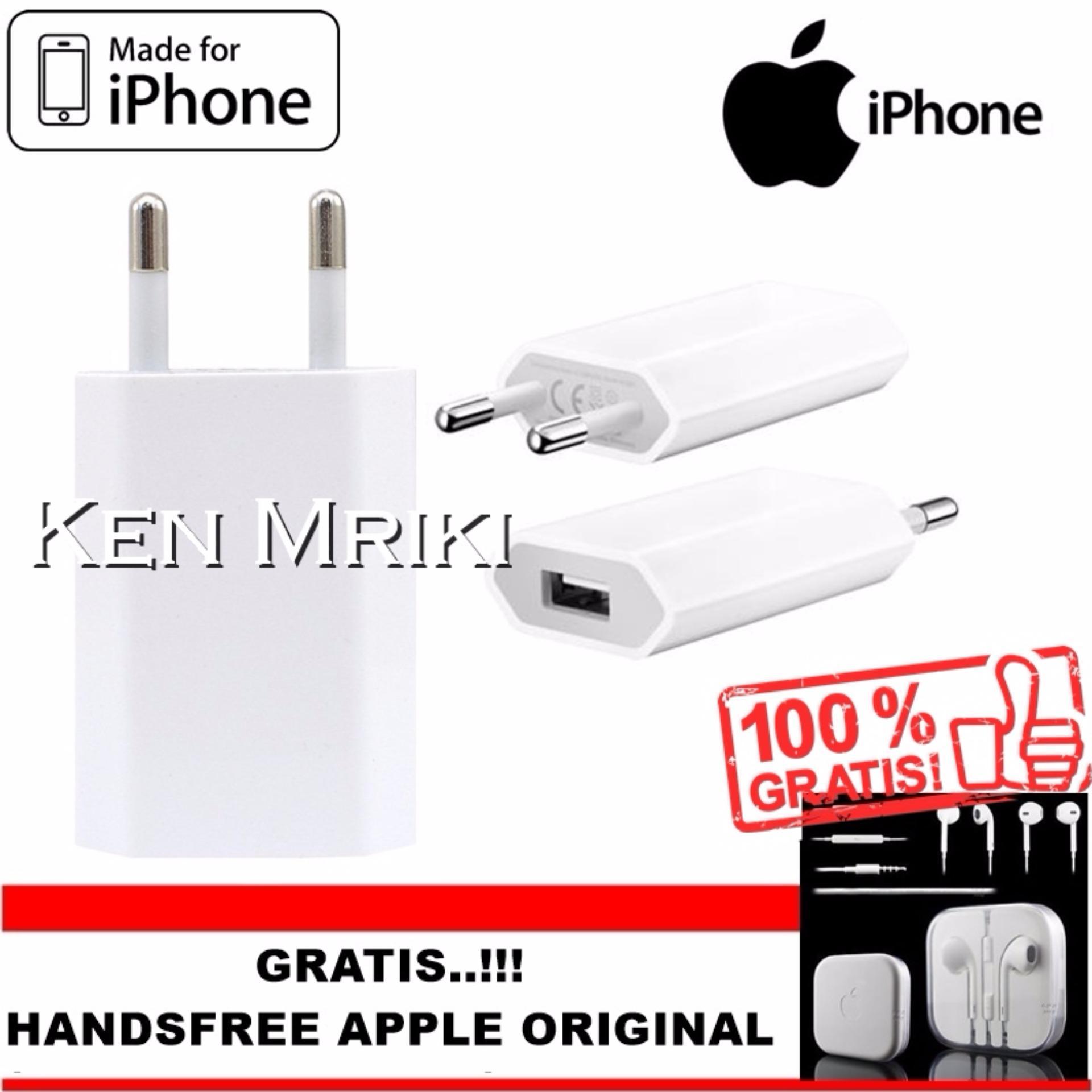 Charger Kabel Apple Terbaru | Lazada.co.id