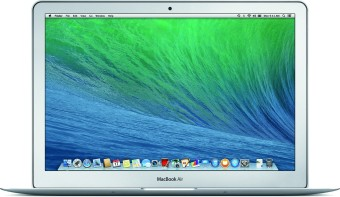 Apple Macbook Air MJVE2 Broadwell Early 2015 128GB -