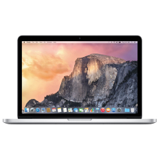 "Jual Apple Macbook Pro Retina 13"" MF839 - RAM 8GB - Intel Core i5 -Silver Harga Termurah Rp . Beli Sekarang dan Dapatkan Diskonnya."