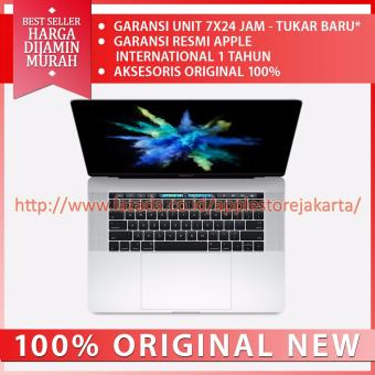 APPLE MacBook Pro with Touch Bar MLW72 154