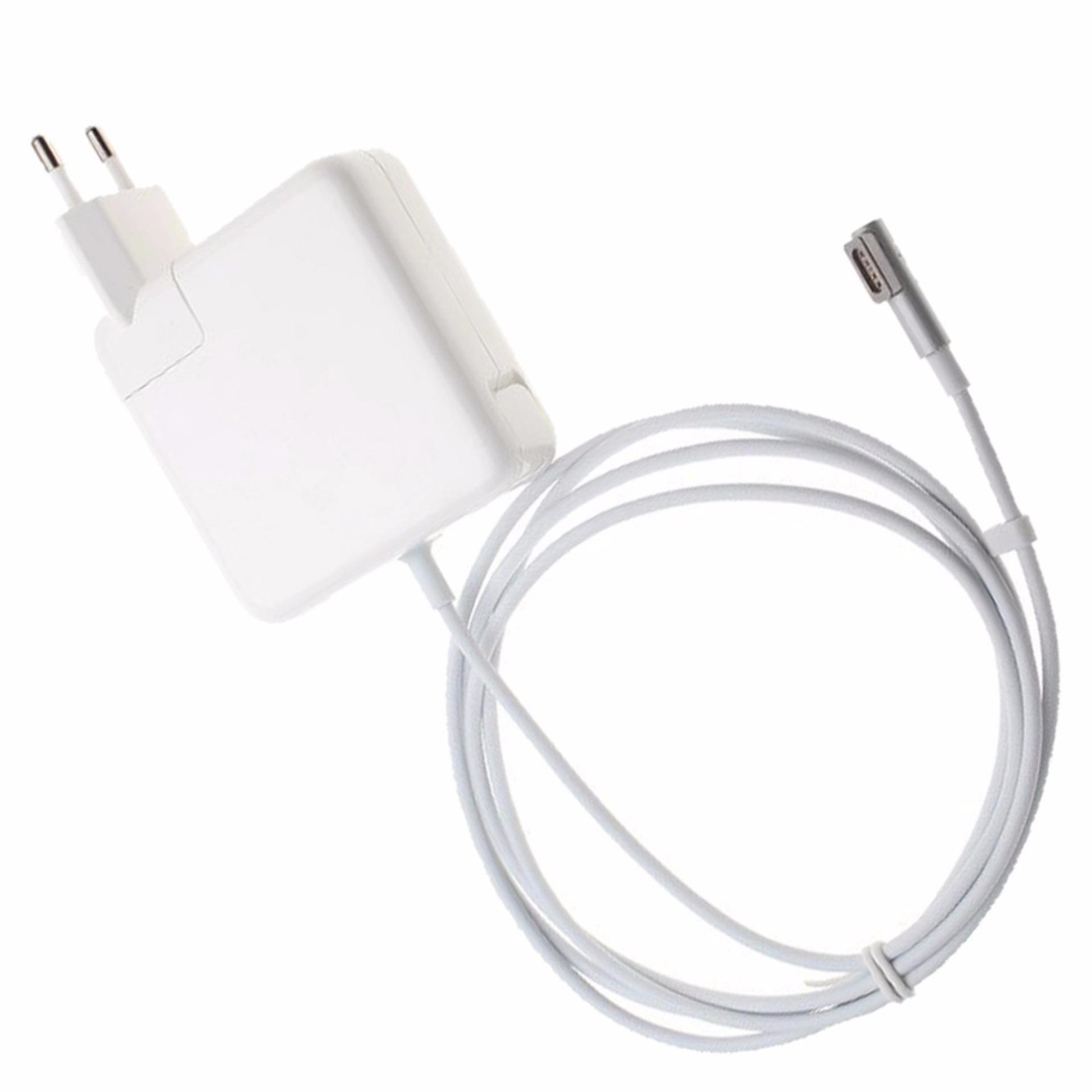 Apple Original 60w Magsafe 1 Power Adapter Adaptor Charger Macbook 85w A1343 Pro 15 And 13