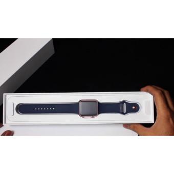 Apple Watch 2 series 1 Gold - 42mm - 8GB Internal - GARANSI 1 TAHUN - 4