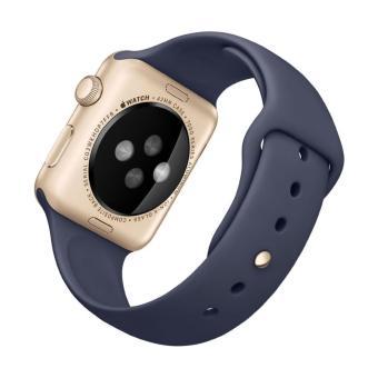 Apple Watch 2 series 1 Gold - 42mm - 8GB Internal - GARANSI 1 TAHUN - 2