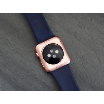 Apple Watch 2 series 2 Rose Midnight - 42mm - Garansi 1 Tahun - 3