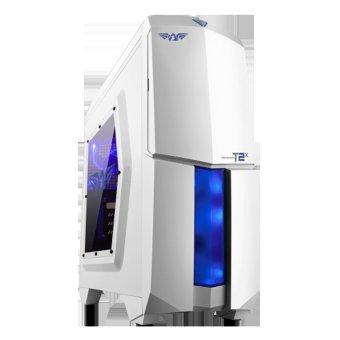 harga Armaggeddon Microtron T2X - Putih - Gaming Casing Lazada.co.id