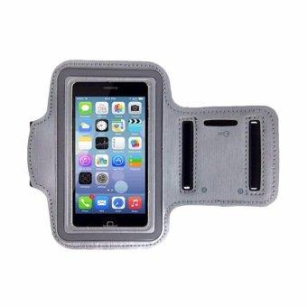 Update Harga Armband for Oppo A57 – Abu-abu IDR40,500.00  di Lazada ID
