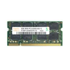 Asli merek baru DDR2 2 GB 667 mHz PC2-5300 untuk laptop RAM memori 200pin - International