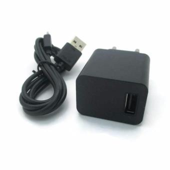 ASUS Original Travel Charger with Data Cable Micro USB for ASUS Zenfone