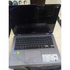 ASUS VivoBook Flip TP410UR-EC301T-core i3-7100U-4GB-GT930MX-2GB-14