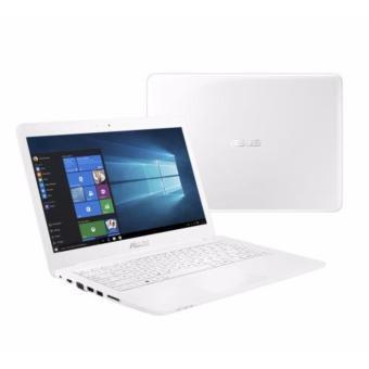"ASUS X441NA-BX004 - RAM 2GB - Intel DualCore N3350 - 14"" - Endless - White"