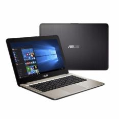 ASUS X441NA-BX4001T/02T/03T/04T/05T - N3350 - RAM 4GB - HDD 500GB - DVD -14