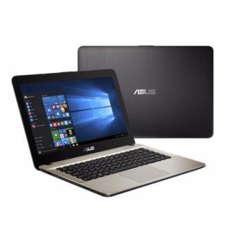 Asus X441UA - Core I3-6006U - RAM 8GB - 500GB - 14inch - INTEL HD - DOS