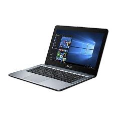 Asus X441UV-GA241T - Intel Core i3-7100U - RAM 4GB - 1TB - Nvidia GT920MX - 14' - Windows 10 - Silver