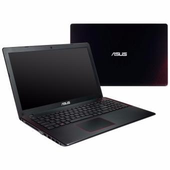 8% ASUS X550VX-DM701 RAM 8GB Intel Core i7-7700HQ nVidia