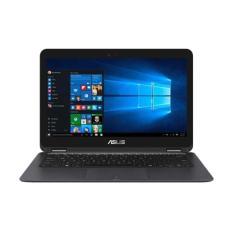ASUS Zenbook Flip UX360UAK-DQ239T - Grey