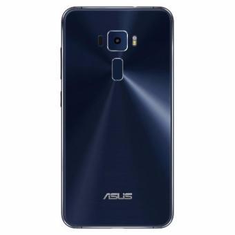 Asus Zenfone 3 - ZE520KL - RAM 4GB - ROM 32GB - Hitam - 4