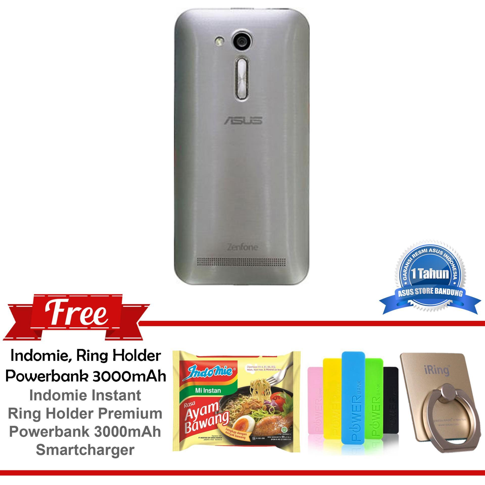 Anggaran Terbaik Asus Zenfone Go Zb450kl 4g Lte Free Indomie Xiaomi Redmi 4a Garansi Resmi 1 Tahun Powerbank Ring Holder
