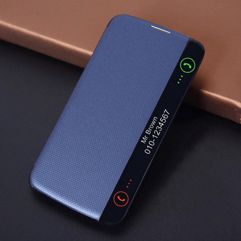 ... Asuwish Smart View Auto Sleep Wake Leather Case Flip Cover Luxury Shockproof Phone Cases For LG ...