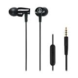 Audio Technica SonicFuel™ In-ear Headphones CLR100is - Hitam