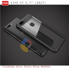 Autofocus Slim Case Vivo V7 Casing Cover
