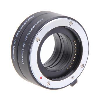 Autofocus Tabung Makro untuk Kamera Fuji FX X-Pro1 X-E1