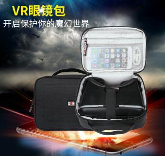 Update Harga Badai Cermin 3D/E2 helm Digital Storage tas pelindung kotak kaca mata tas IDR153,300.00  di Lazada ID