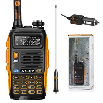Pencarian Termurah Baofeng Radio Ht GT3 Waterproof Dual Band 8watt Price Checker
