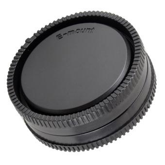 Baru tutup lensa belakang untuk Sony E - Gunung NEX - - 4