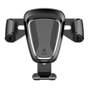 BASEUS telepon mobil pemegang multifungsi snap-in navigasi kursi