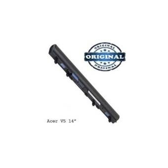 Baterai Laptop Acer Aspire V5 V5-471- V5-431- V5-531 Series Original