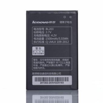 Battery / Baterai / Batre Lenovo A369 / A369i BL-203 Original