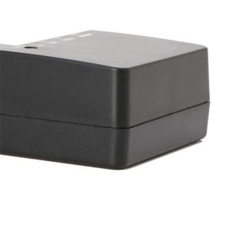 Battery Charger for Canon LP-E6 EOS 7D 60D 6D 70D 5D2 5D3 5D MarkII III - intl - 3
