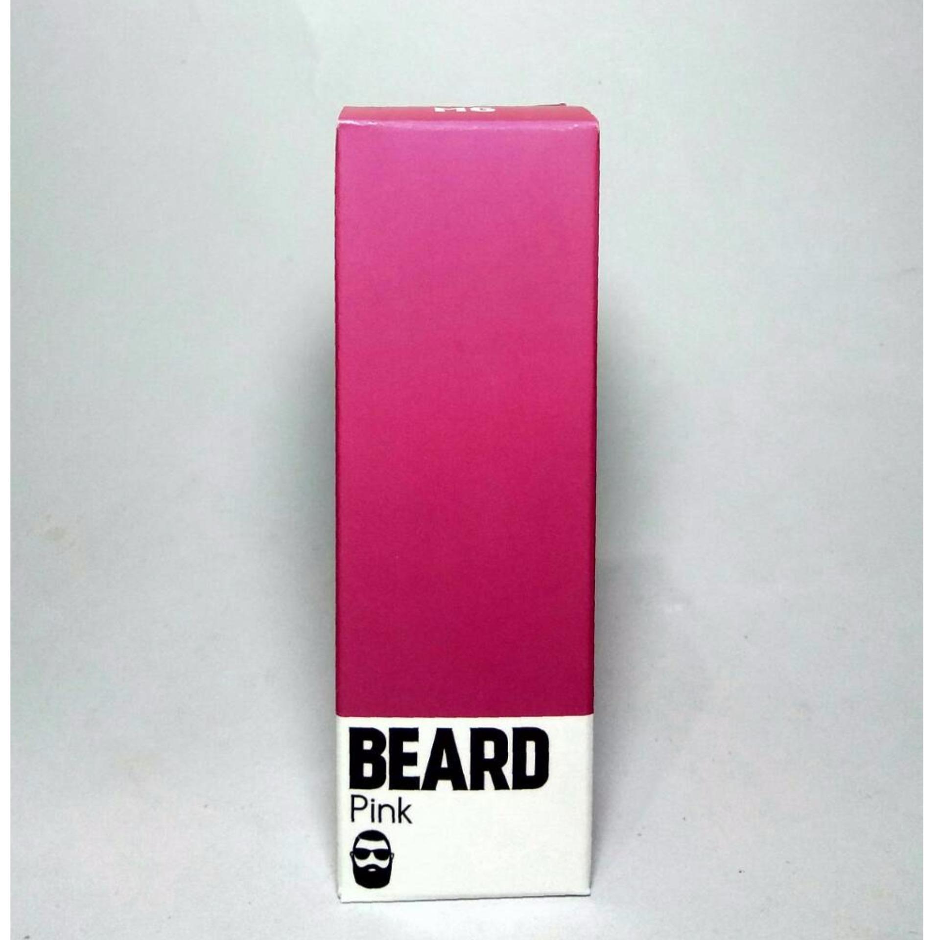 Grappy Premium Liquid Vapor Vape Vaping 3mg 60ml Spec Dan Daftar I Love Donuts Too Usa Jm354 Beard Pink