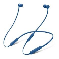 BeatsX Earphones Biru