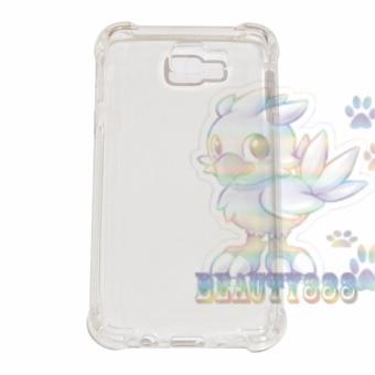 Beauty Case For Samsung Galaxy J5 Prime Ultrathin Anti ShockElegant Softcase Anti Jamur Anti Crack Air