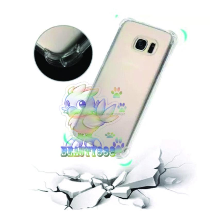 Softcase Silicon Ultrathin For Smartfren Andromax Qi White Clear Source · A Source Beauty Case For