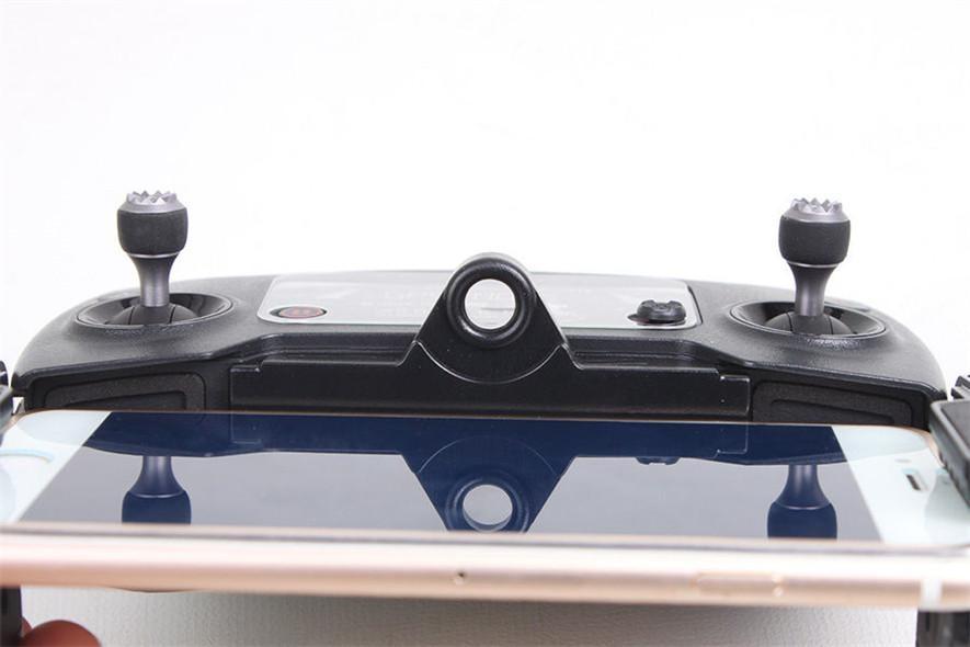 ... Beautymaker Remote Controller Strap Belt Buckle Bracket Hook Hanger for DJI MAVIC Pro Drone - intl ...