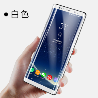 Berapa Harga Spigen Dragon Glass Premium Samsung Galaxy Note 8 N5100