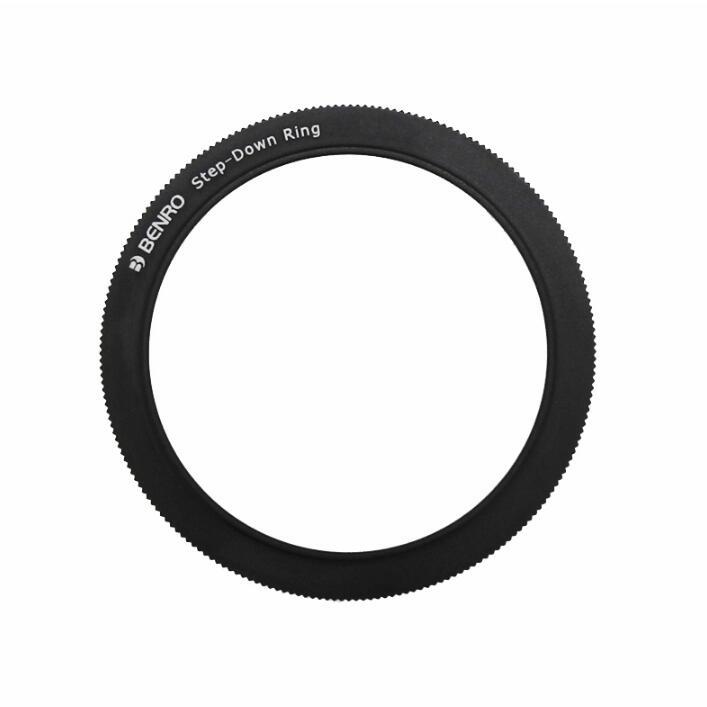 Benro 77mm gilirannya besar mengubah kecil adaptor cincin