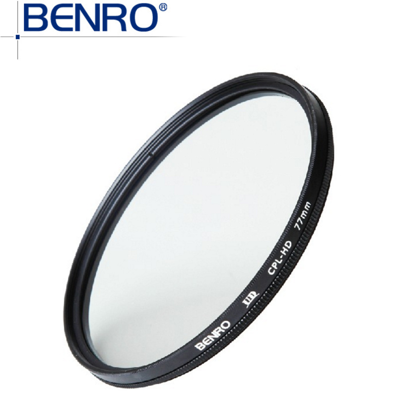 Benro udcpl40/82mm SLR filter polarisasi