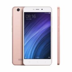 Best Item - Xiaomi Redmi 4A Smartphone - [16GB/2GB] - Rose Gold
