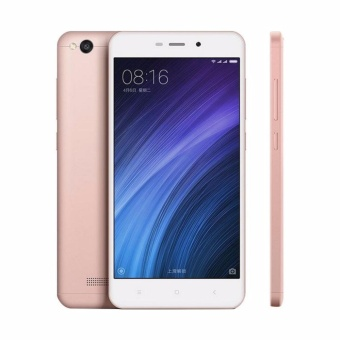 Best Item - Xiaomi Redmi 4A Smartphone - [16GB/2GB] - Rose Gold